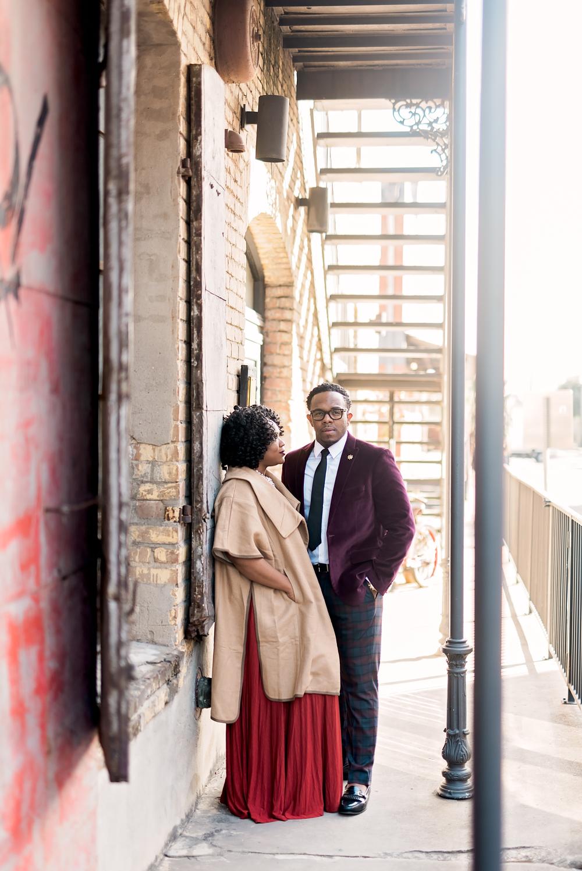Engagement Session- Simone and Travis- Houston Engagement- Texas Photographer