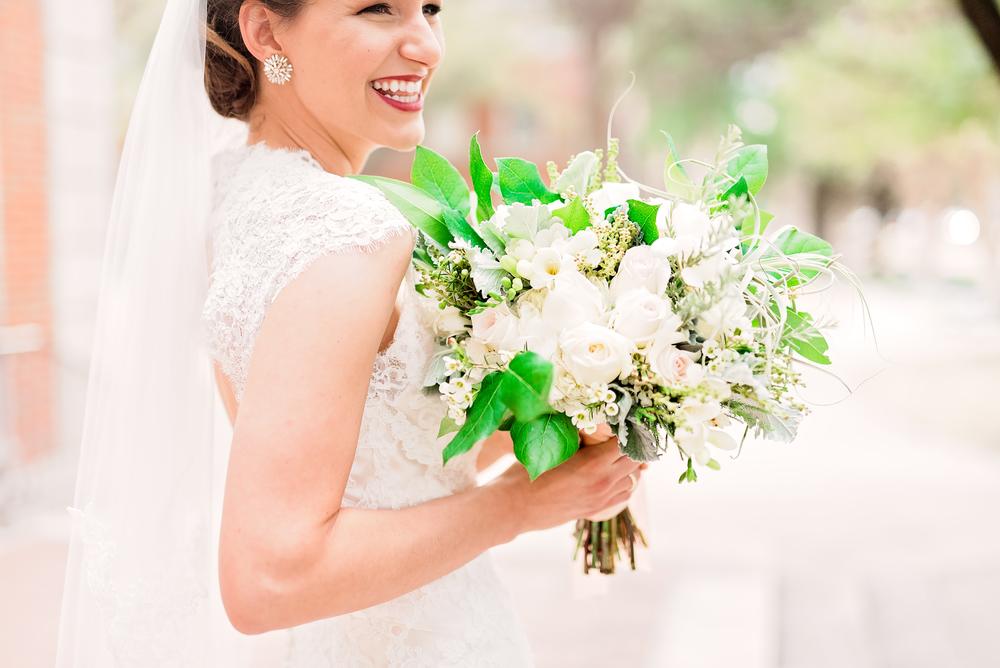 KC and Blair- Dallas Wedding- Texas Photographer- Pharris Photography