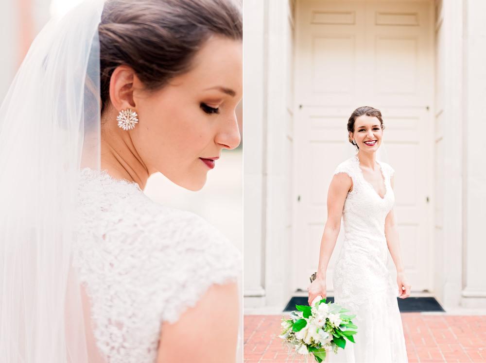 KC and Blair- Dallas Wedding- Texas Photographer- Pharris Photography- Bridal Details