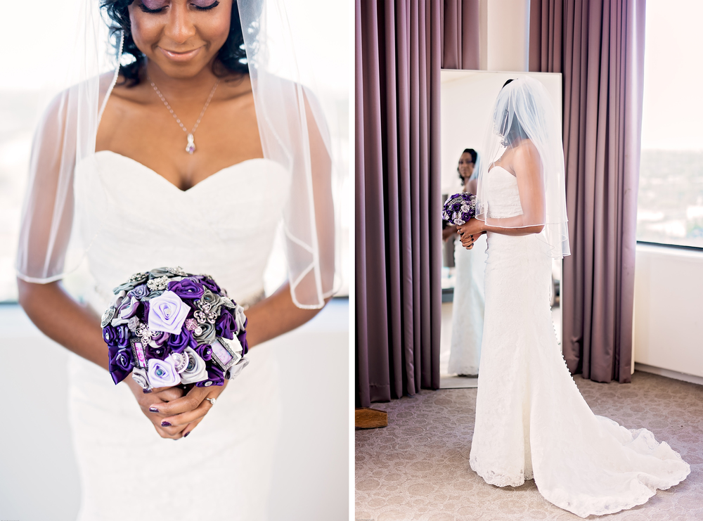 Texas Wedding- Nigel and Bryana- Pharris Photography- Texas Photographer- Strapless Wedding Dress