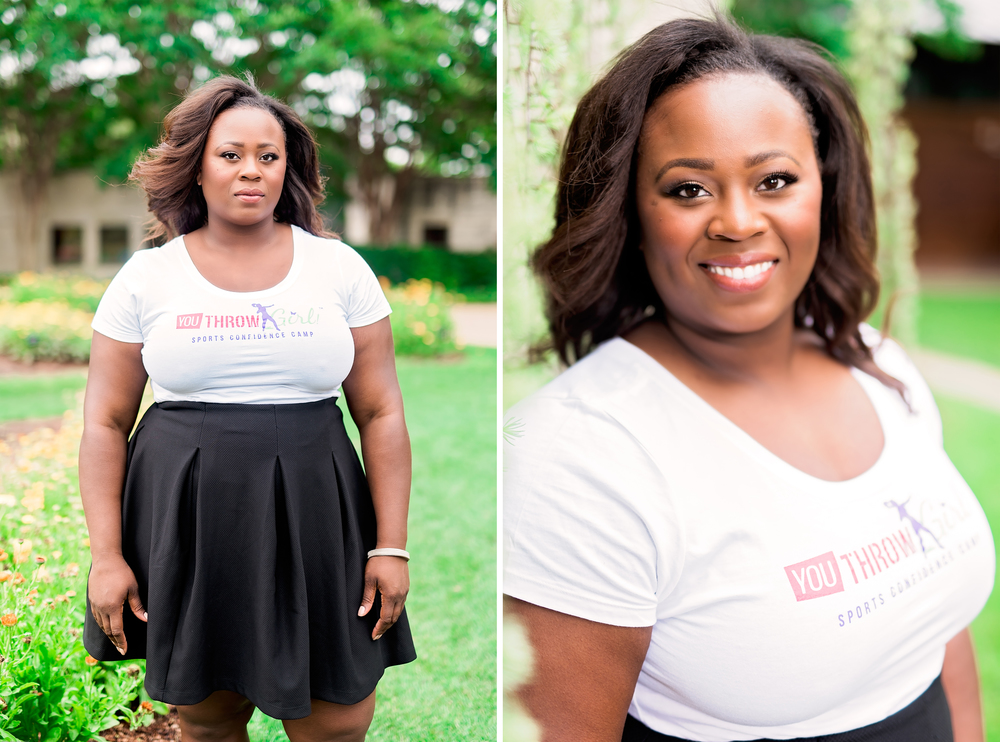 Michelle Carter- Dallas- Texas Photographer- Pharris Photography- Olympic Athlete