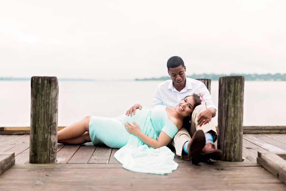 Dallas- Texas Photography- Amanda and Michael- Maternity Session