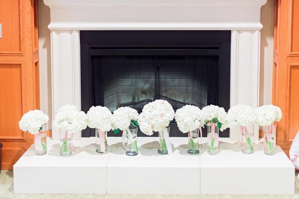 Texas Photographer- Reagan and Catherine- Pharris Photography- Reagan and Catherine- Wedding Bouquets