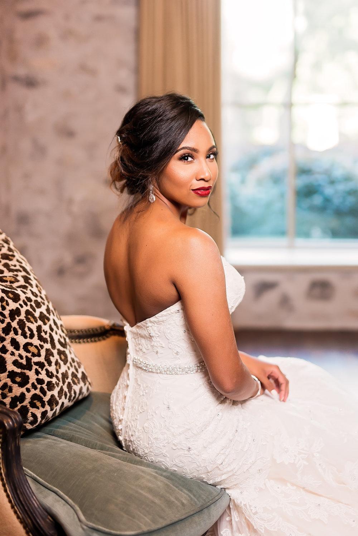 Bridal Session- Dallas Wedding- Texas Photographer- Pharris Photography- Carrington- Strapless Wedding Dress