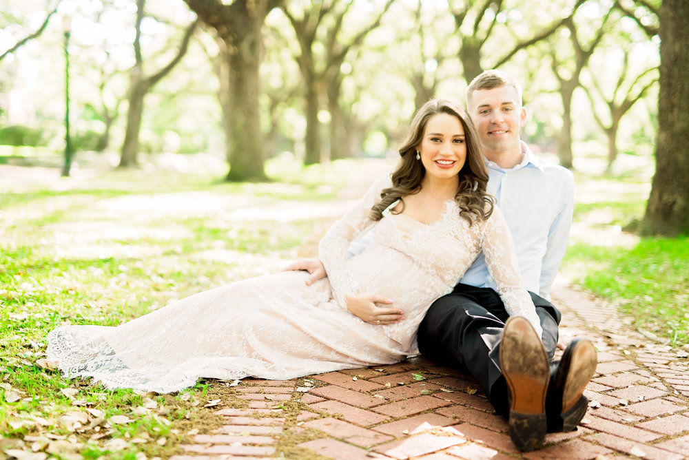 Maternity Session- Pharris Photography- Texas Photographer