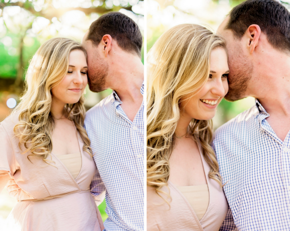 Pharris Photography- Texas Photographer- Engagement Session- Andrew and Haley