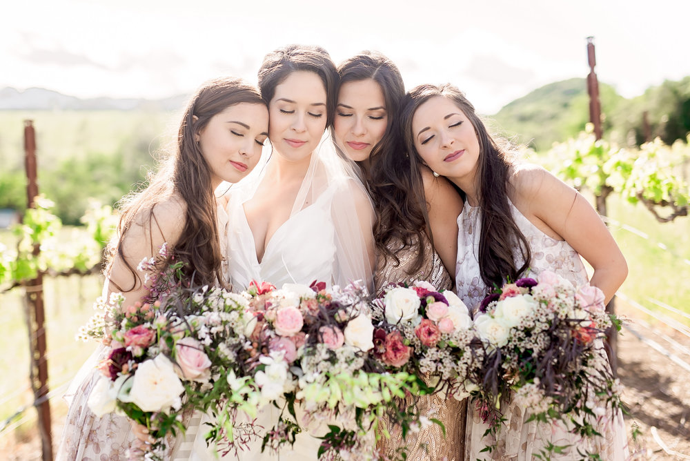 Vineyard- California Wedding- Pharris Photography- Texas Photographer- Rachel and Sergio