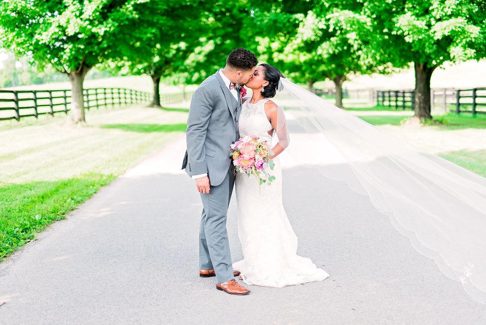 Joshua & Danielle - Dulles, VA