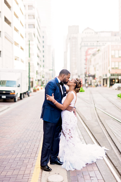 John & Shon  - Houston, TX