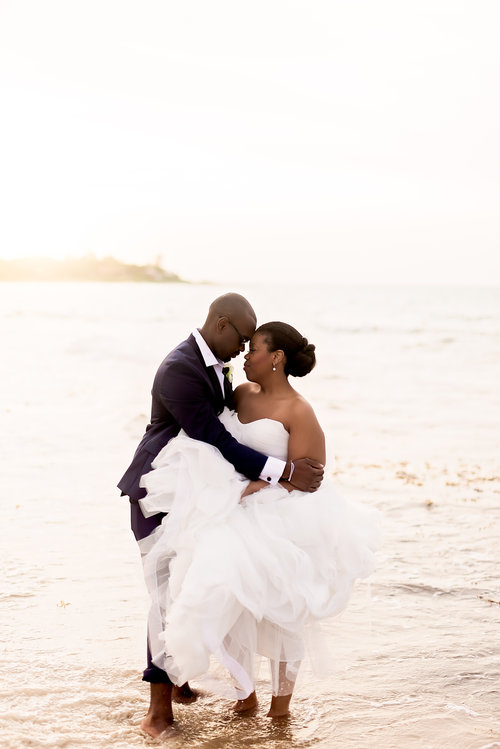 Curtis & Lauren  - Playa de Carmen, Mexico