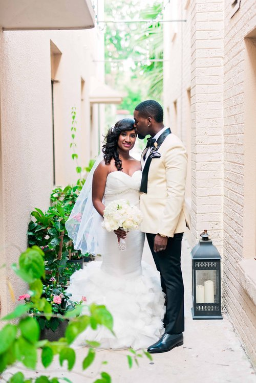 Jennifer & Ernie - Houston, TX