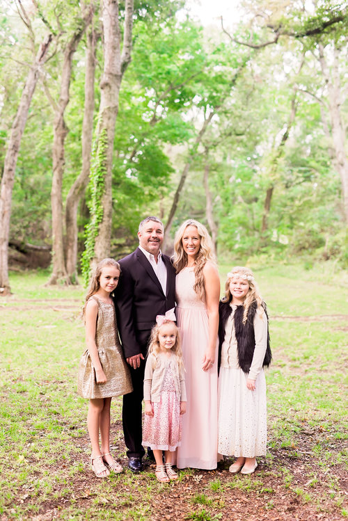 Smith Family -