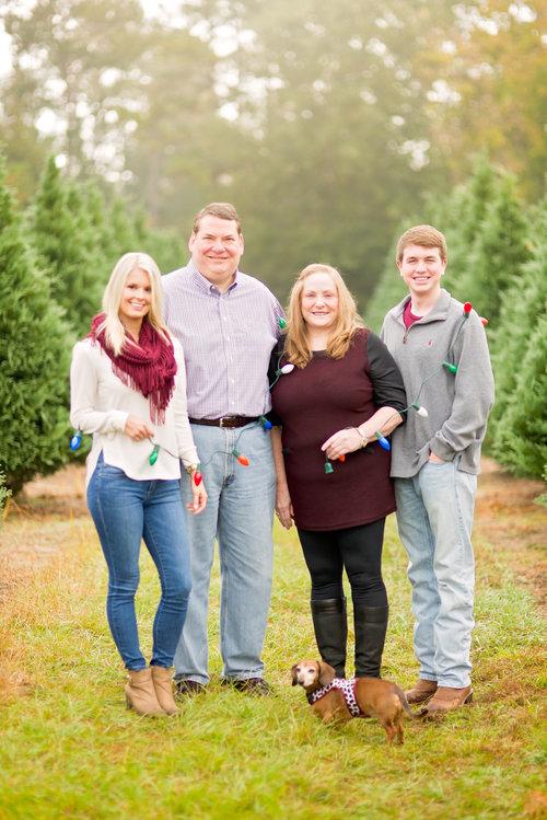 Lohman Family -