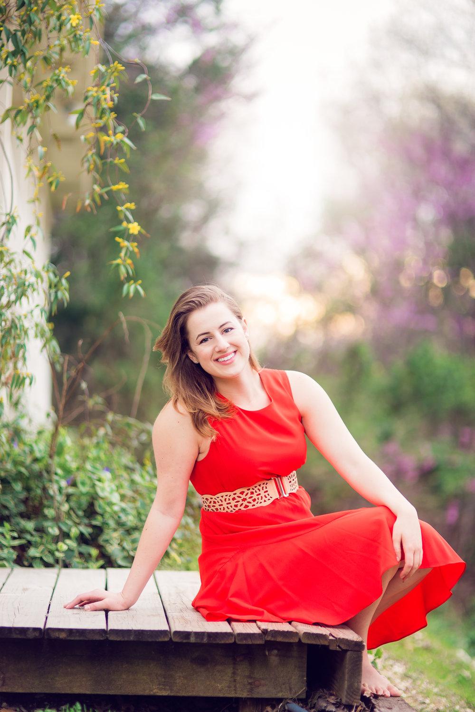 Maren W. - Dallas Opera Singer