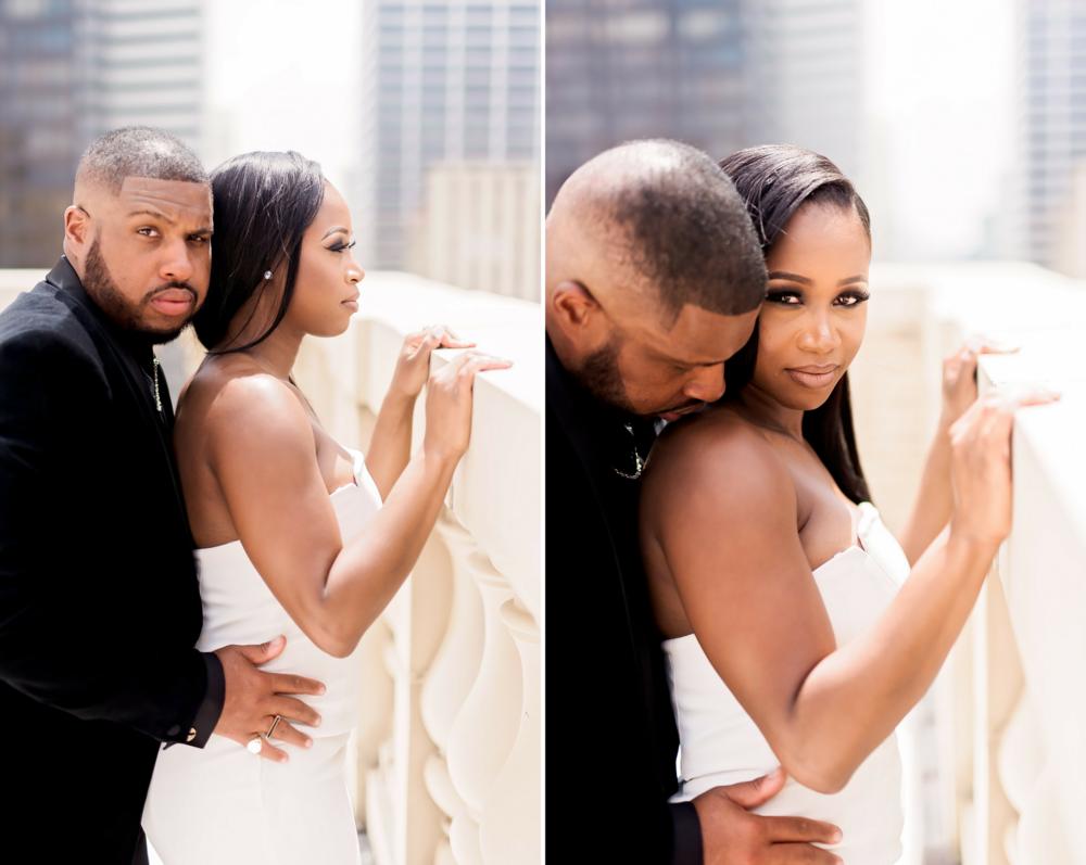 Houston Engagement- Texas Photographer- Pharris Photography- Reggie and Ashley- Engagement Session