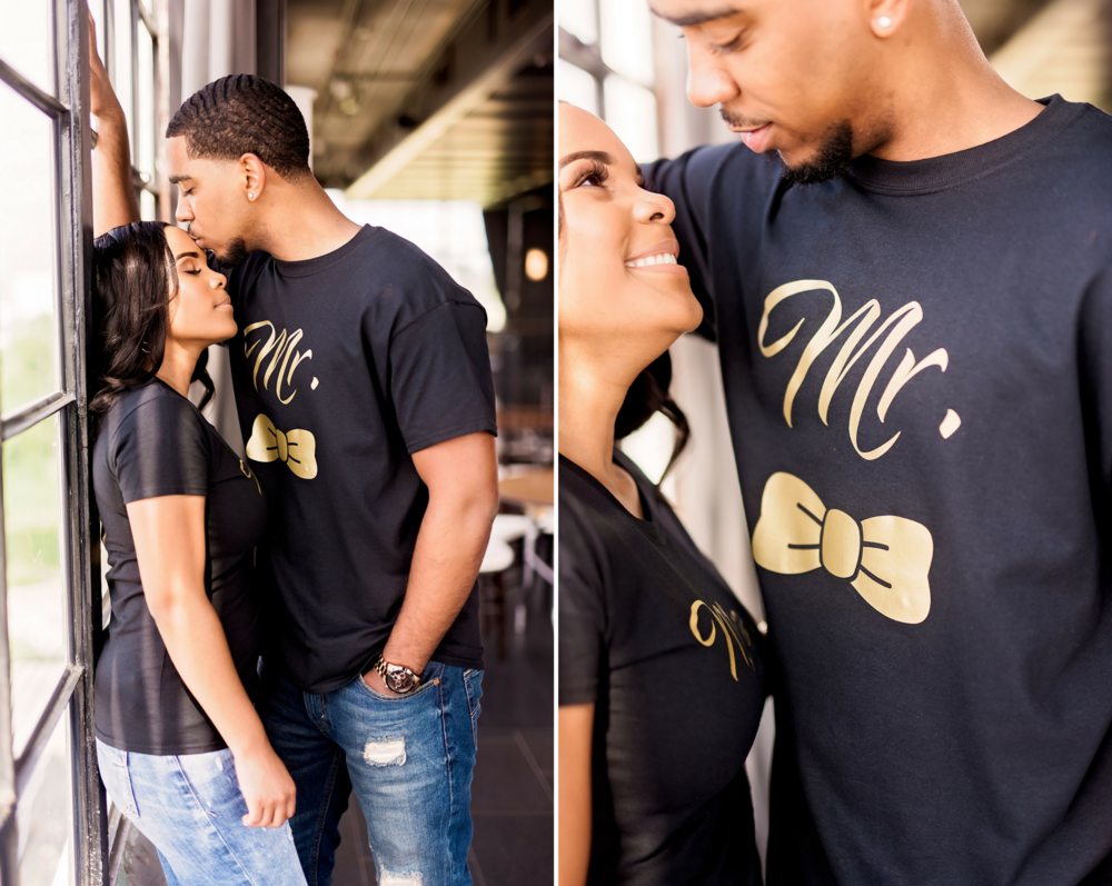 Houston Engagement- Texas Photographer- Pharris Photgraphy- The Astorain- Ashley and David