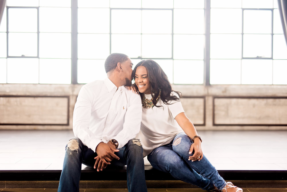 Houston Engagement- Texas Photography- Pharris Photgraphy- The Astorain- Ashley and David