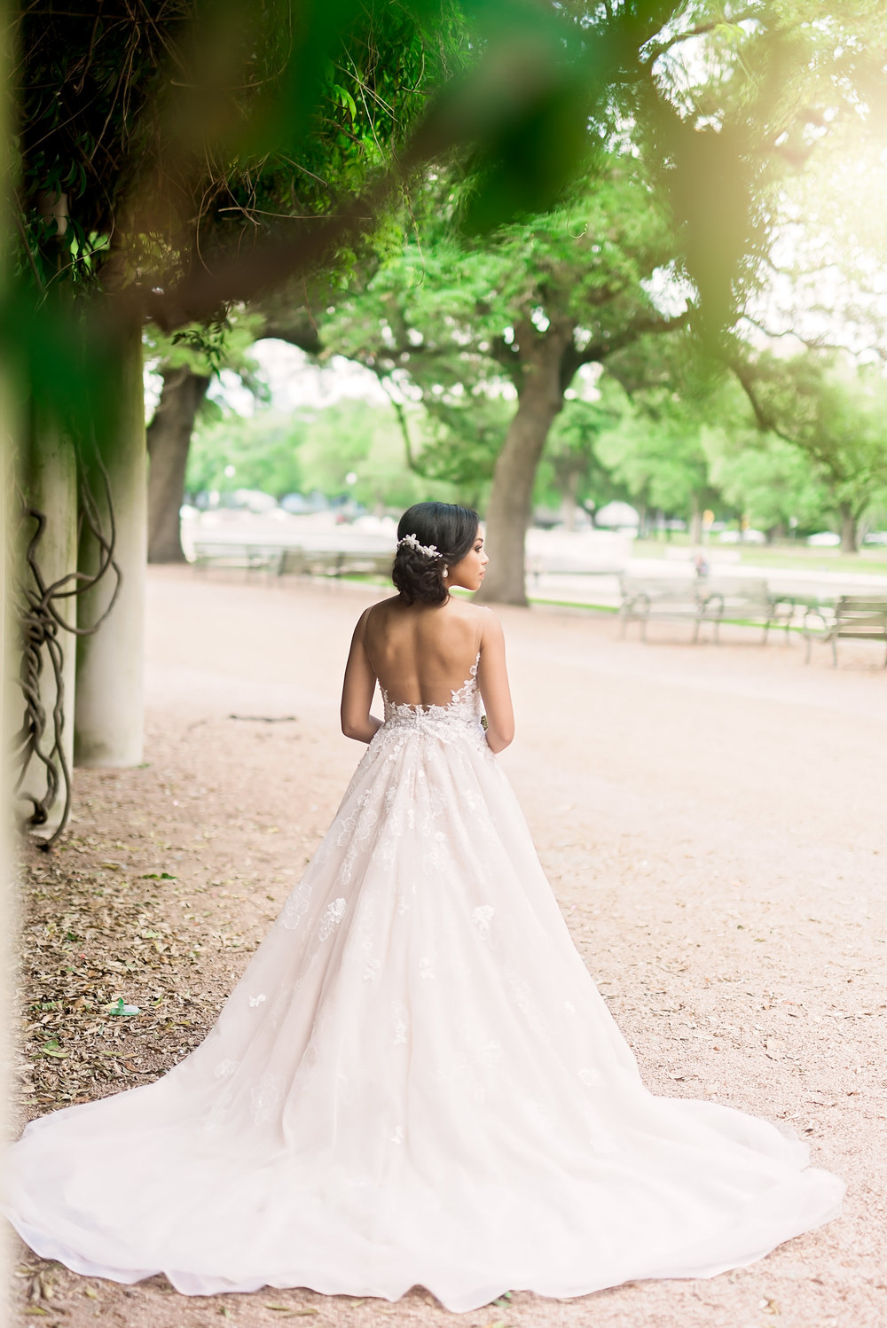 Bridal Session- Houston Photography- Texas Photography- Pharris Photography- Taylor