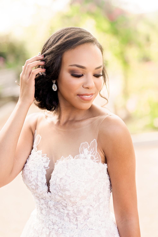 Bridal Session- Houston Photography- Texas Photography- Pharris Photography- Taylor- Jeweled Wedding Dress