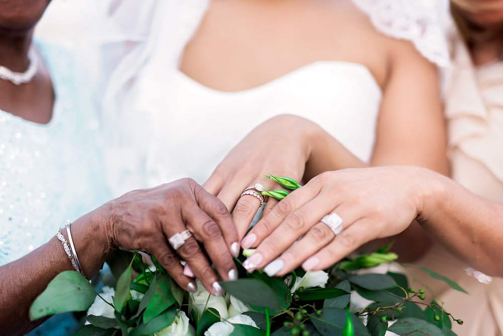 Mexico Wedding- Pharris Photography- Destination Wedding- Lauren and Curtis- Wedding Rings