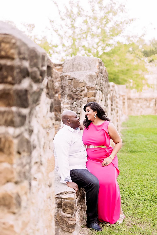 Maternity Session- Pharris Photography- San Jose Mission- San Antonio Photography- Texas Photography