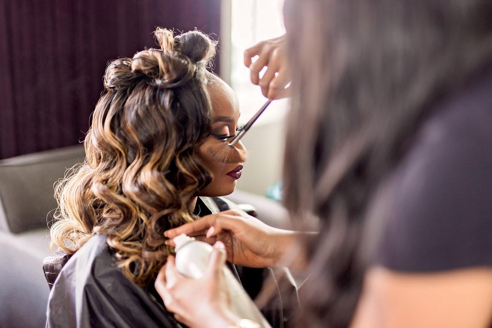 Houston Wedding- Texas Photography- Pharris Photography- Nkechi and Elyx- The Crystal Ballroom