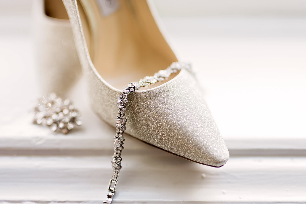 Houston Wedding- Texas Photography- Pharris Photography- Nkechi and Elyx- The Crystal Ballroom- Accessories- Bridal Shoes
