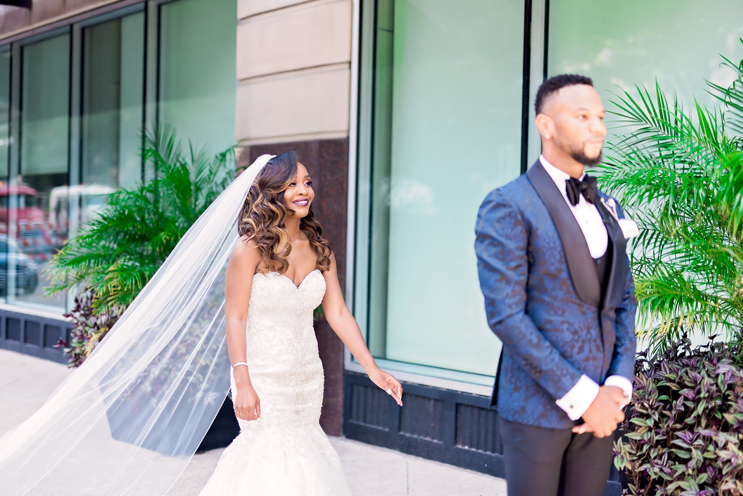 Nkechi and Elyx\'s Wedding Soiree — pharris photography and philms