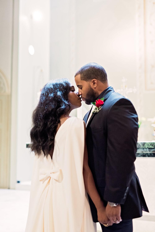 Southern Bride Magazine- Pharris Photography- Eshe and Kareen- Texas Wedding