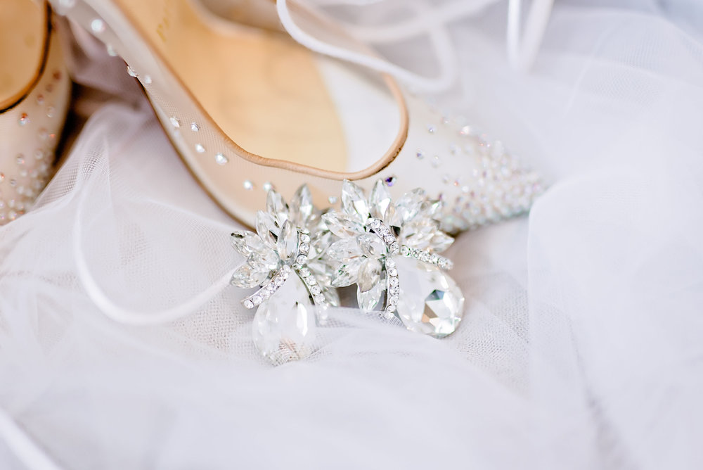 BalHarbour Windemere Mansion- Texas Wedding- Pharris Photography- Ashley and Reggie- Wedding Photography- Bridal Accessories- Bridal Shoes