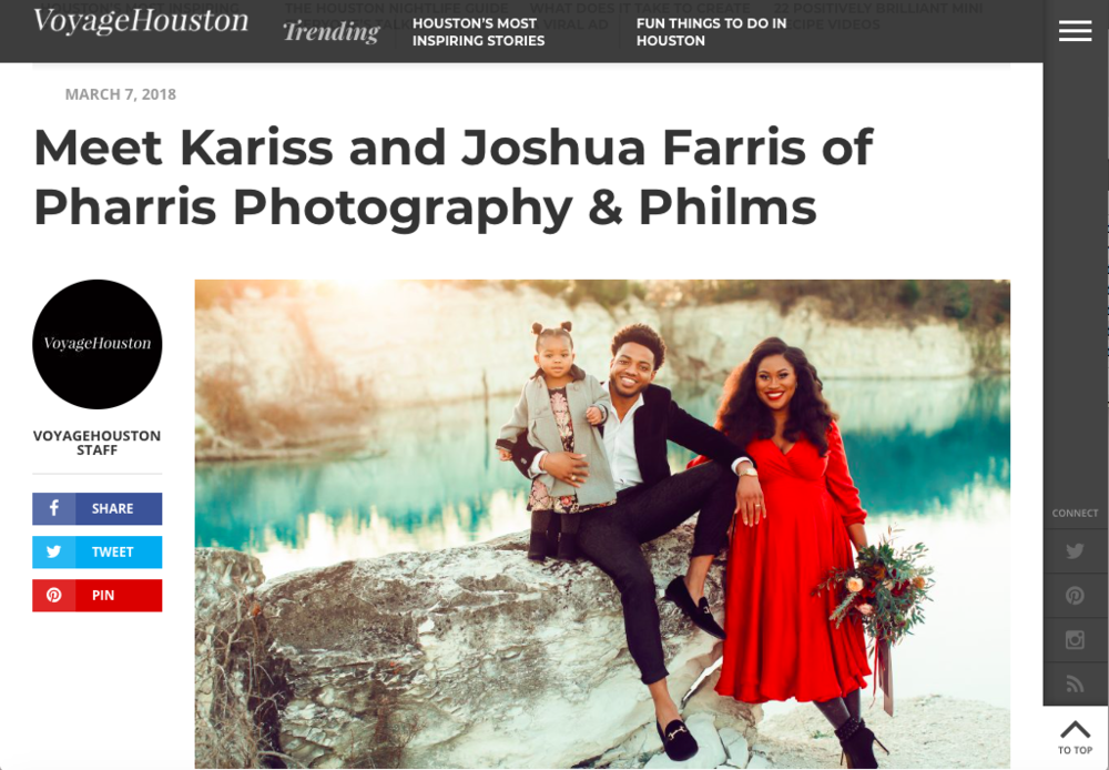 Pharris Photography Featured on Voyage Houston.png