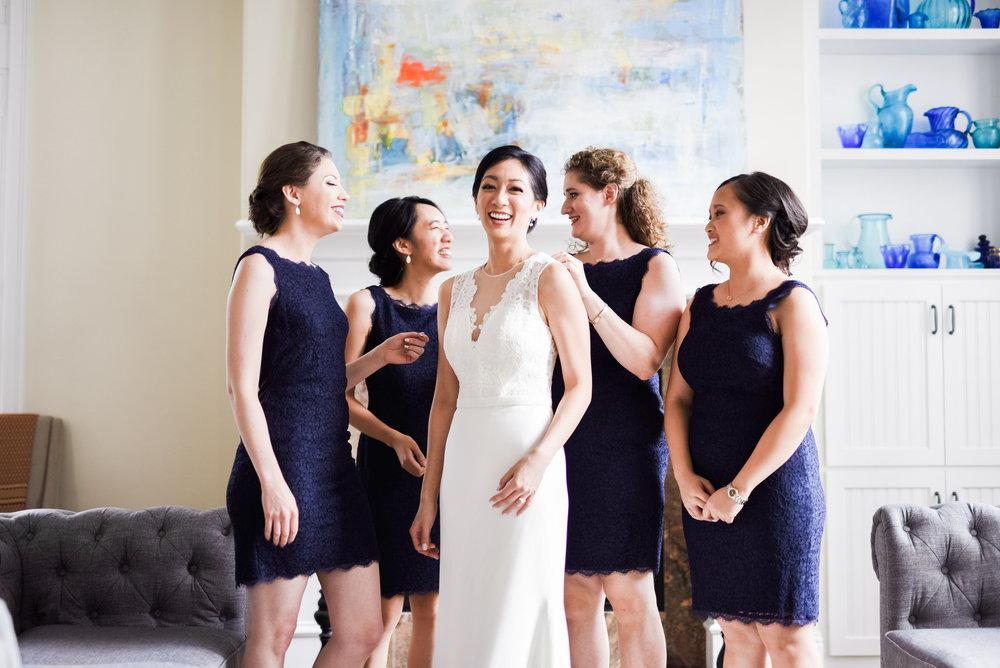 Houston Wedding- Texas Wedding- Pharris Photography- Wedding Photography- Cathleen and Jeha- Bridesmaids Dresses