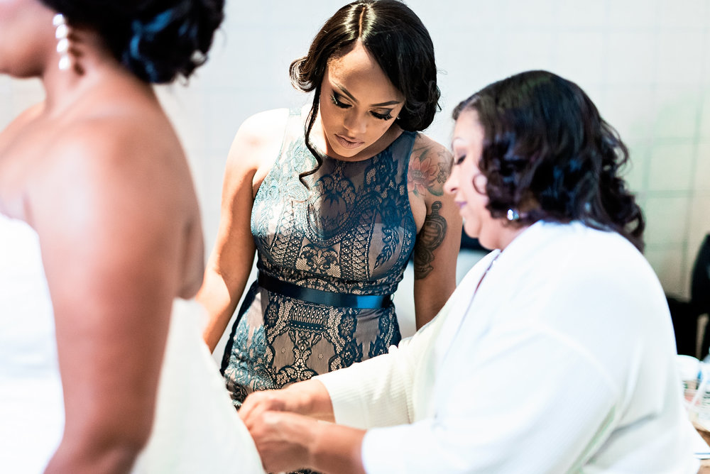 Pharris Photography- Houston Wedding- Texas Wedding- Wedding Photography- Arlena and Chisom- Hyatt Regency- Mermaid Wedding Dress