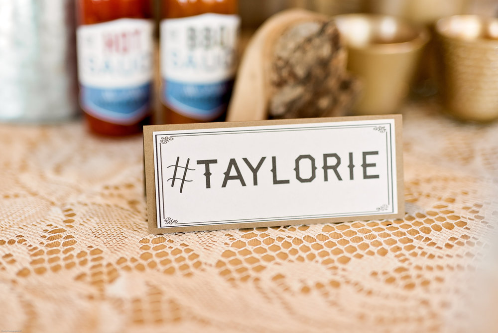 Texas Wedding- Pharris Photography- Taylor + Mallorie- DIYBride