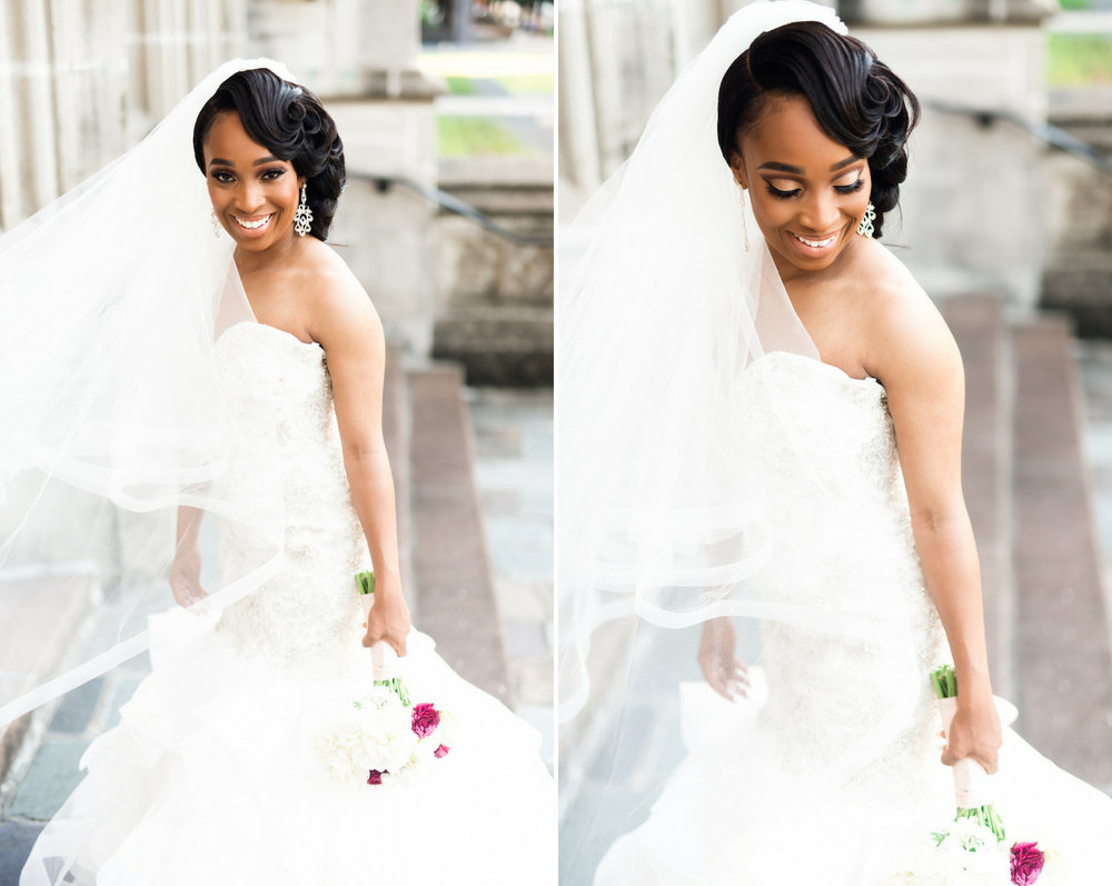 Bridal Session- Pharris Photography- Aisha- Lace Wedding Dress- Texas