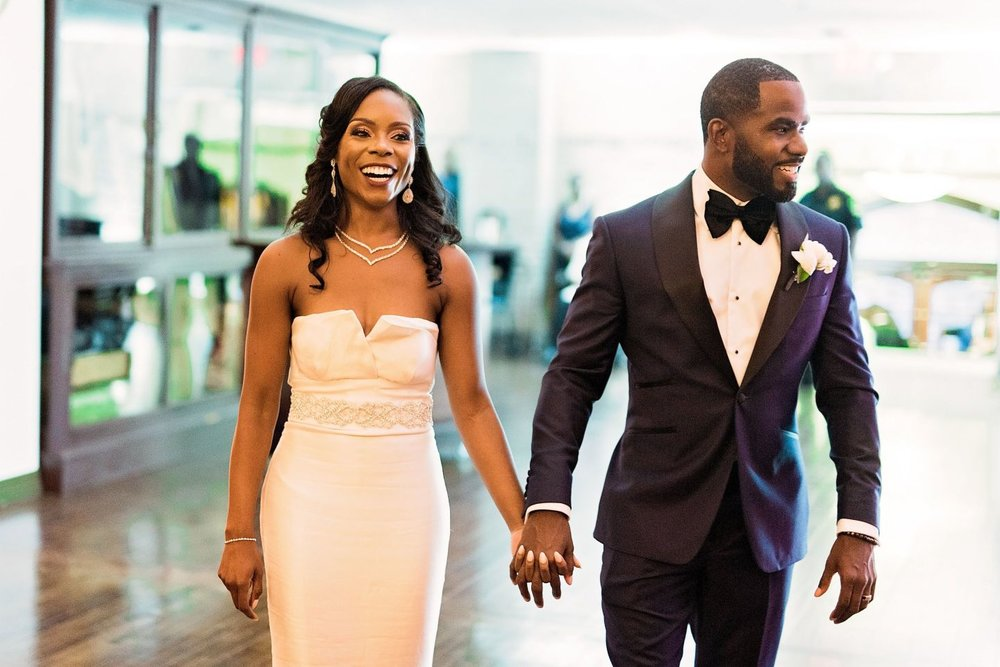 Black Southern Belle- Texas Wedding- Pharris Photography- Gina + Andre