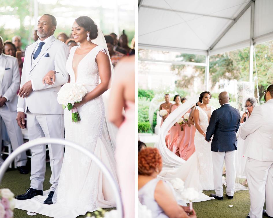 Houston Wedding- Pharris Photography- Nicole + Mike