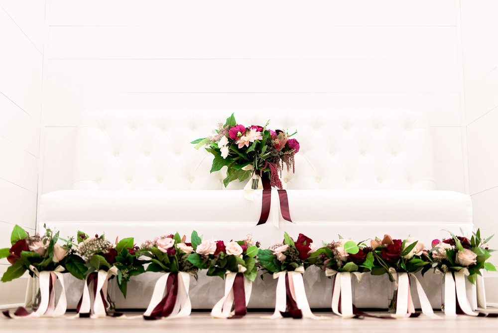 Pharris Photography- Texas Wedding- Melody and Moses- Wedding Bouquets- Fresh Florals
