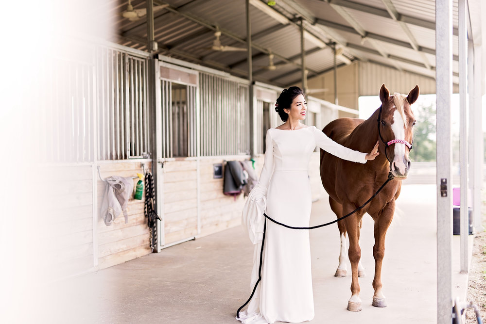 Pharris Photography- Texas Wedding- Melody and Moses