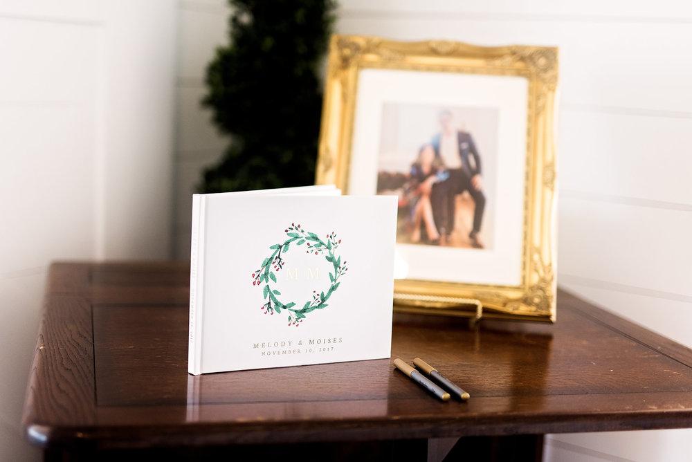 Texas Wedding- Pharris Photography- Melody + Moses- Wedding Details