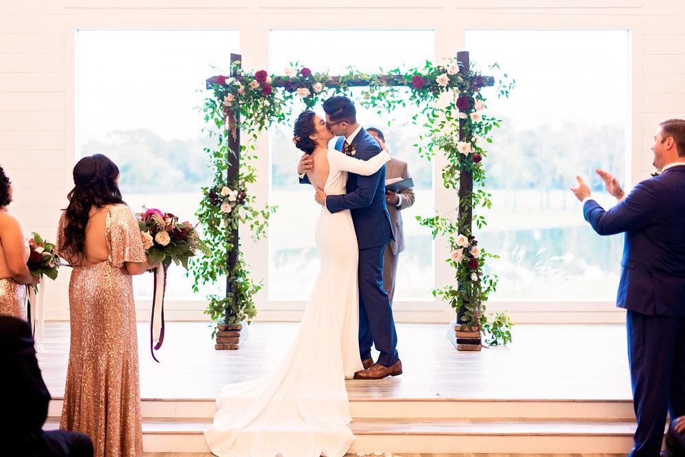 Texas Wedding- Pharris Photography- Melody + Moses