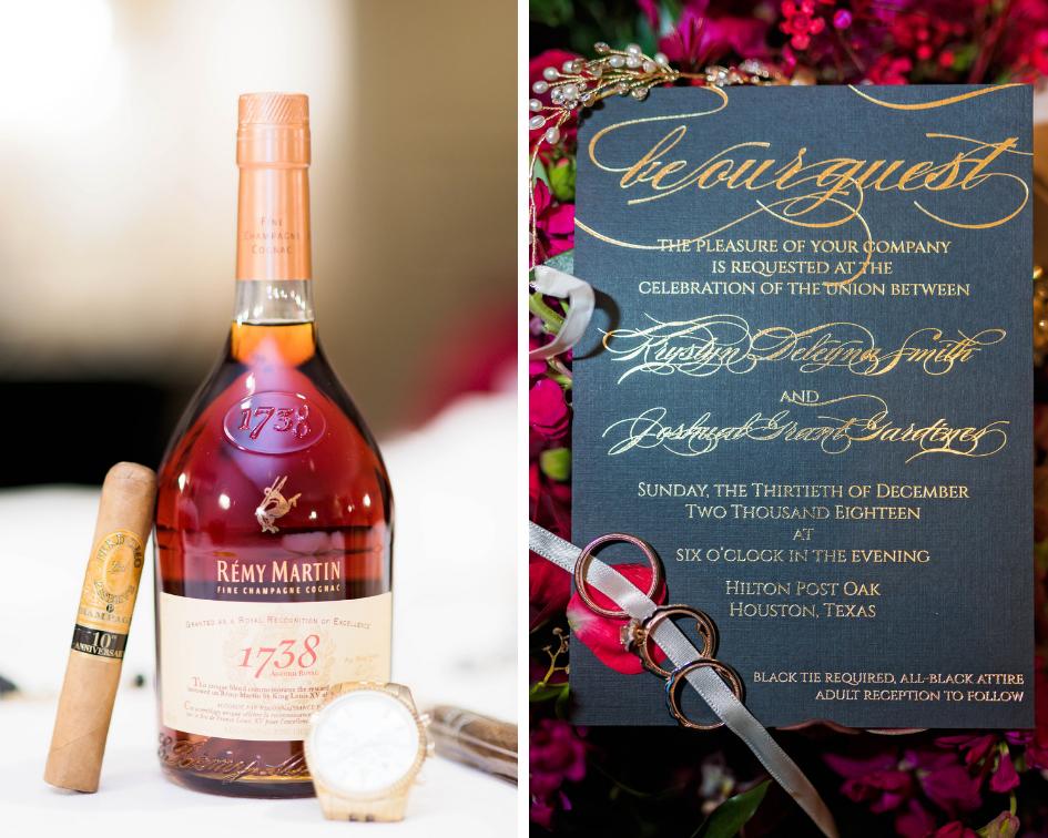 Pharris Photography- Houston Wedding- Krystyn and Joshual- Texas Wedding- Wedding Invitations