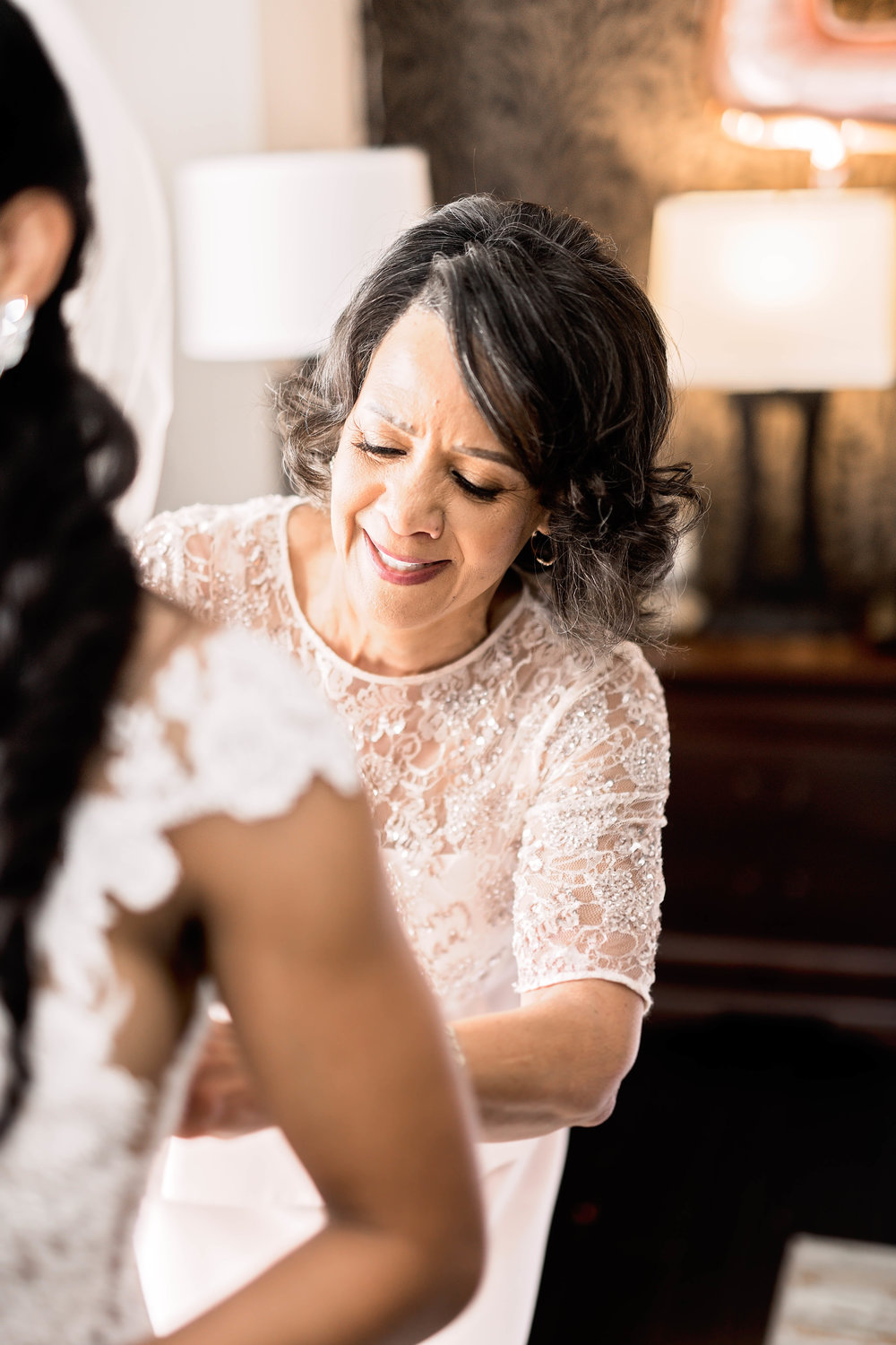 Houston Wedding- Pharris Photography- Getting Ready- Natalie + Mark- Mother of the Bride