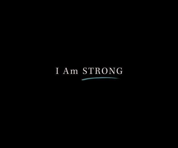 Watch a 5-part message series based on the book  I Am Strong: Finding God's Peace and Strength