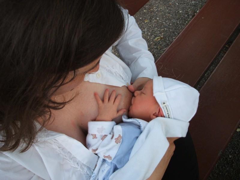 Breastfeeding Myths New Moms Should Know