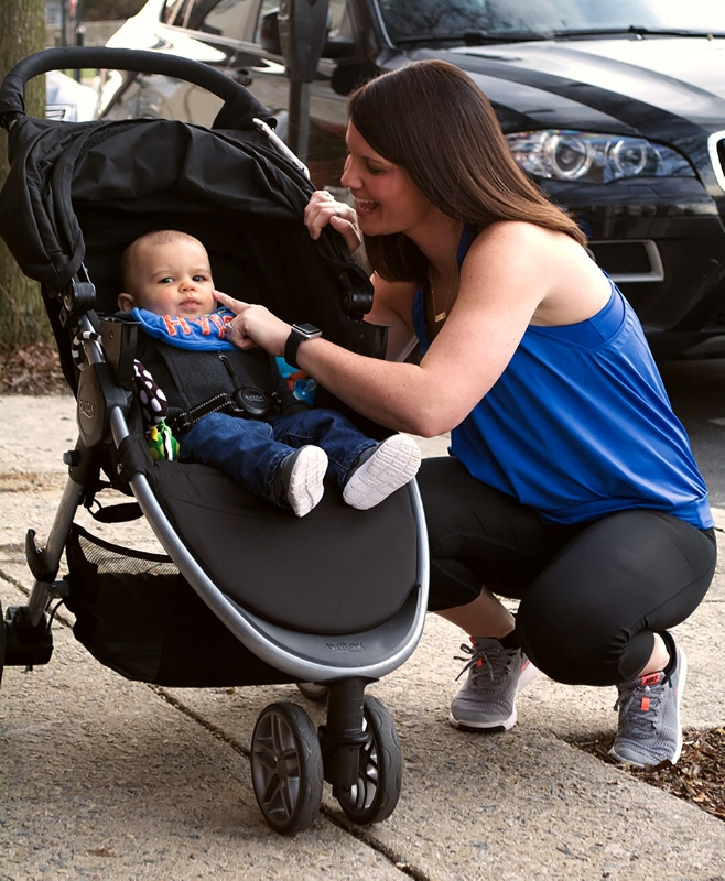 mom-with-baby-in-stroller