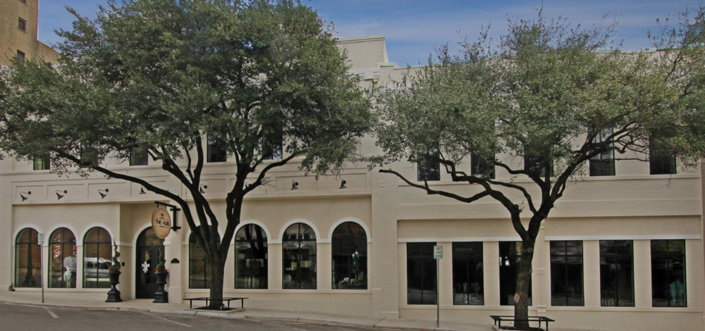 The Hub, located at 7 S 2nd St, Temple, TX 76501