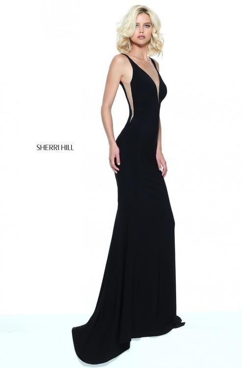Sherri Hill 50940
