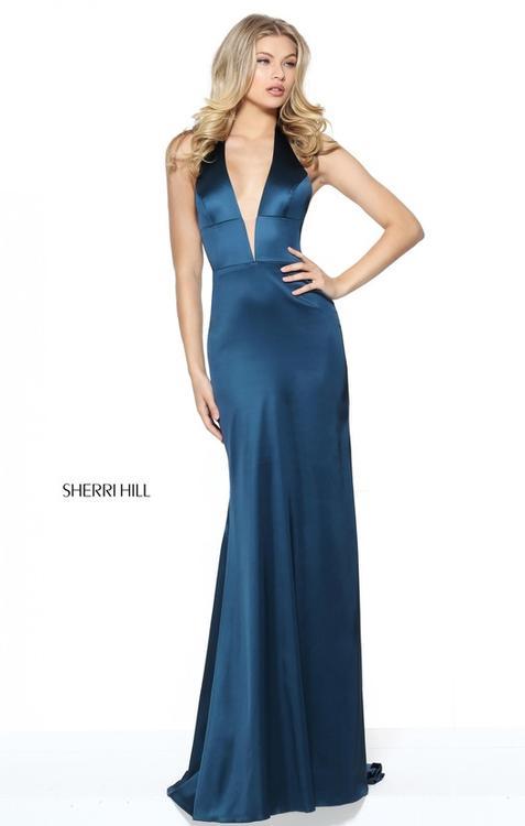 Sherri Hill 50919