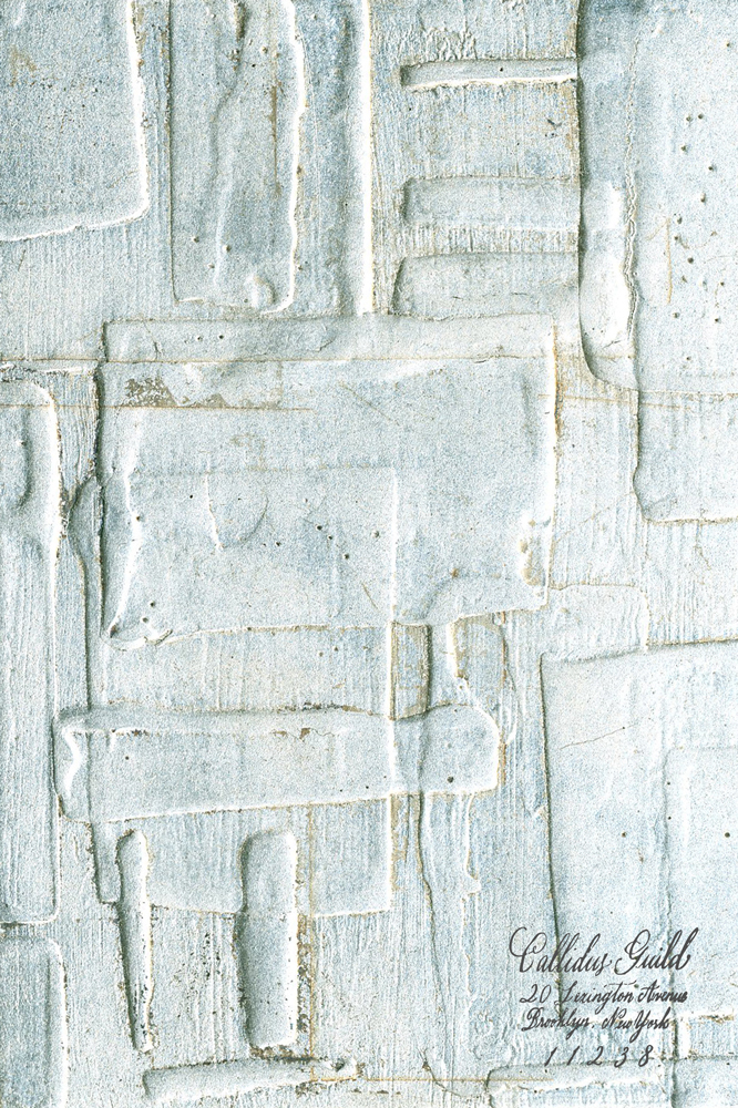 LF-9017 Gilded - Mosaic